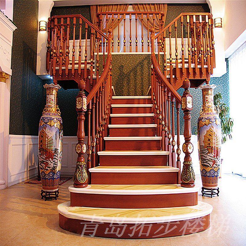 青岛楼梯-10