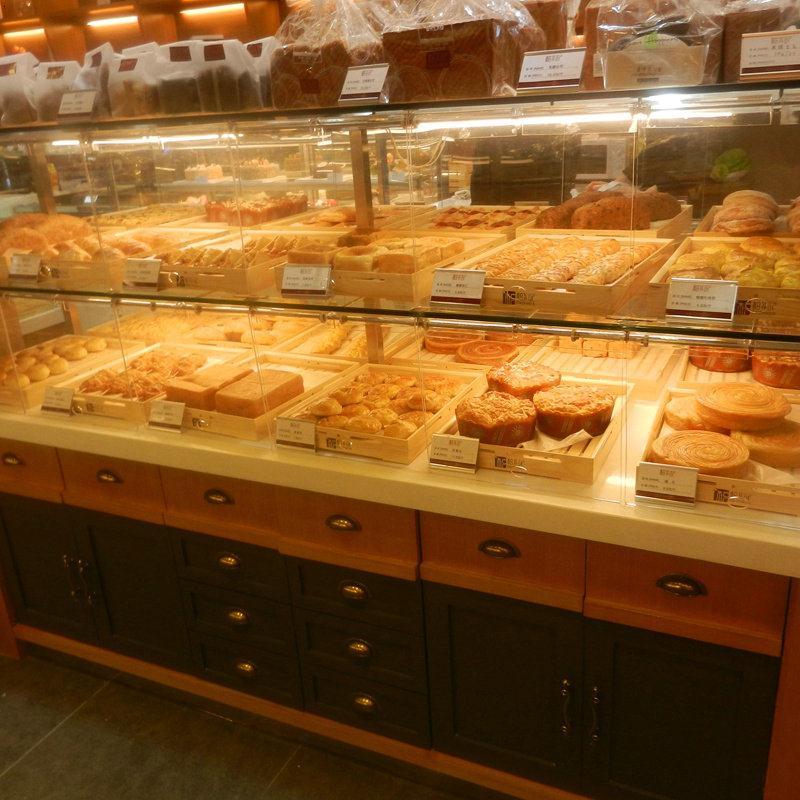 面包展柜(中柜)