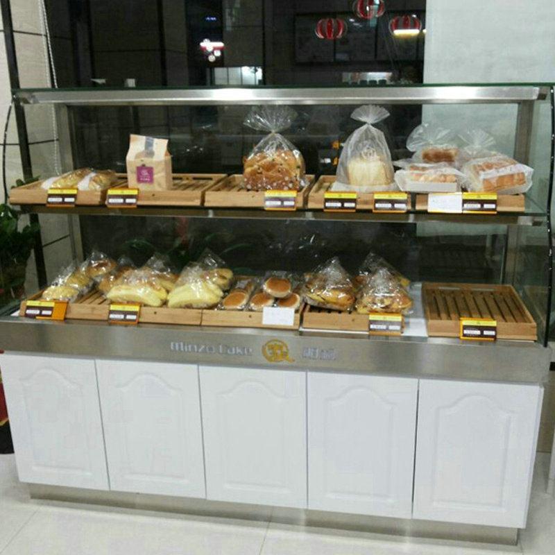 蛋糕展柜(明祖)