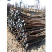 废旧钢丝绳回收