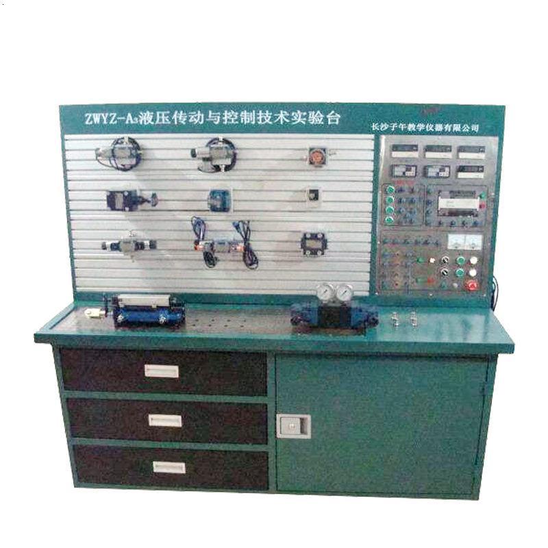 ZWYZ-A3型液压传动与