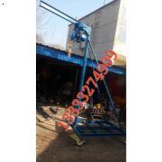 移动式吊运机轨道式小型吊机小型吊运机小吊机楼房上料机