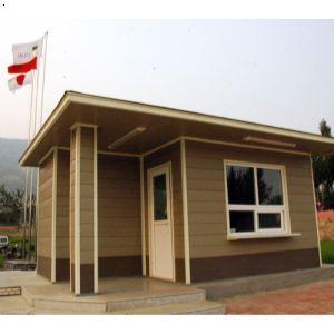 轻体房 大连彩钢板制作安装|大连钢结构门头