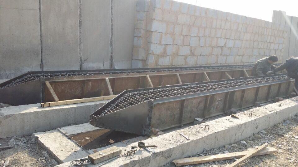 混凝土预制桩|太原市晋源区金胜混凝土构件厂图片