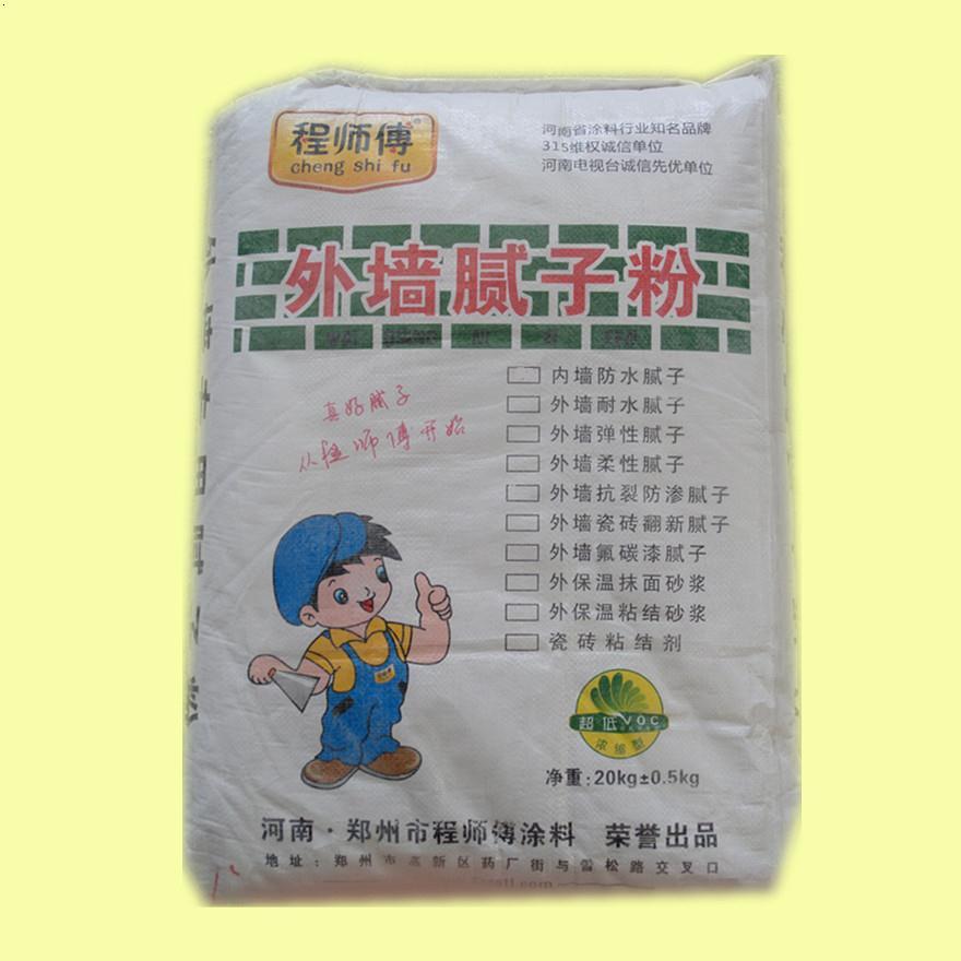 郑州外墙真石漆腻子粉