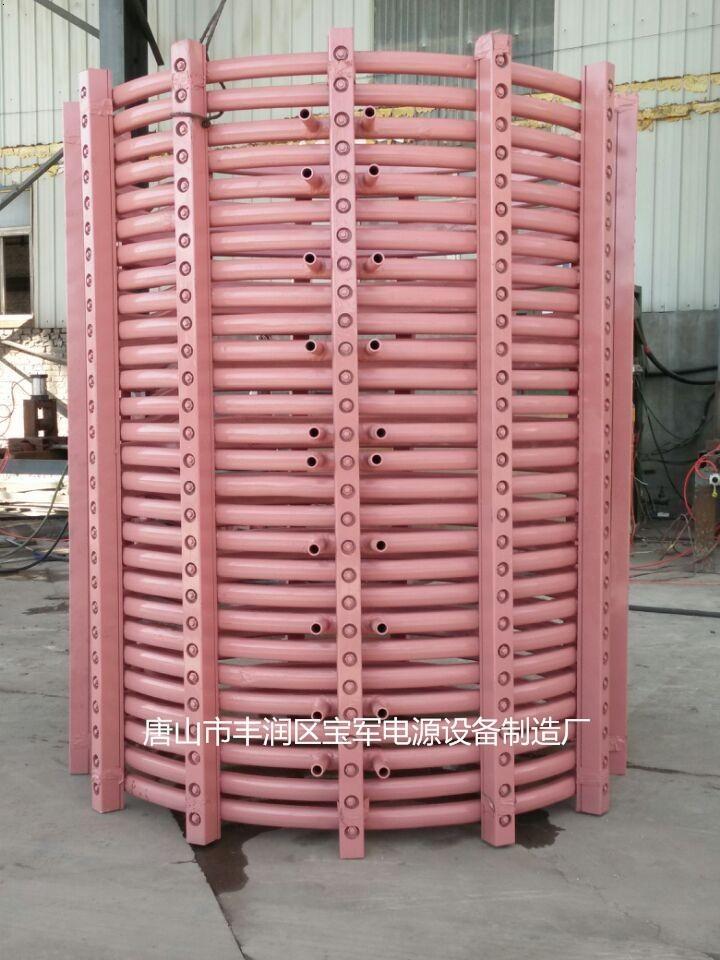 电炉感应圈生产厂