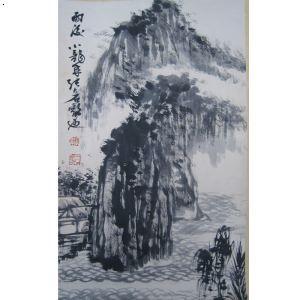 【张志民(张大石头)国画】厂家,价格,图片_梧桐树书画