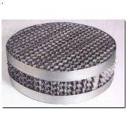 不锈钢除沫器网