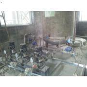 袋式除尘器施工现场(3)|石家庄除尘设备厂家|河北脱硫设备厂家|石家庄脱硫设备厂家