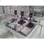 电厂脱硝泵站2|石家庄除尘设备厂家|河北脱硫设备厂家|石家庄脱硫设备厂家