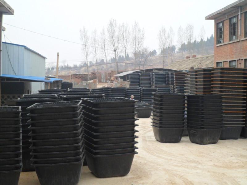 山东首家塑料模壳生产