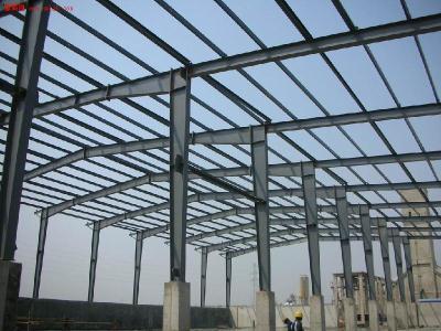 唐山钢结构