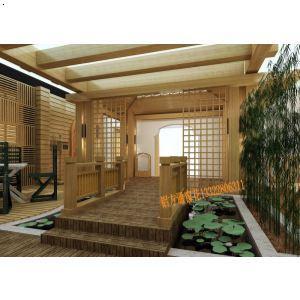 金属格栅幕墙木纹铝方通|铝屏风|铝格栅窗花|外窗铝格栅免费谘询安装图片