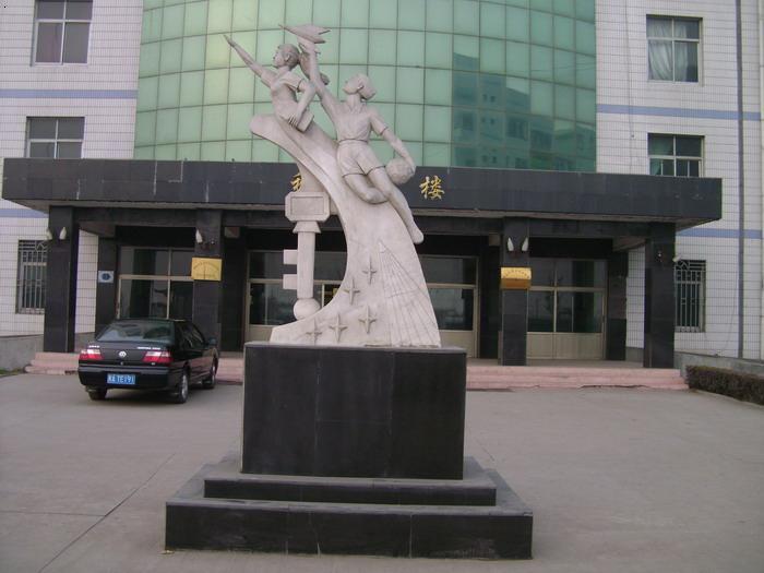 梁氏园林|吉林雕塑定制|吉林铸铜雕塑公司