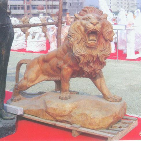 梁氏雕塑|河北石材雕塑品牌|河北石材雕塑生产厂