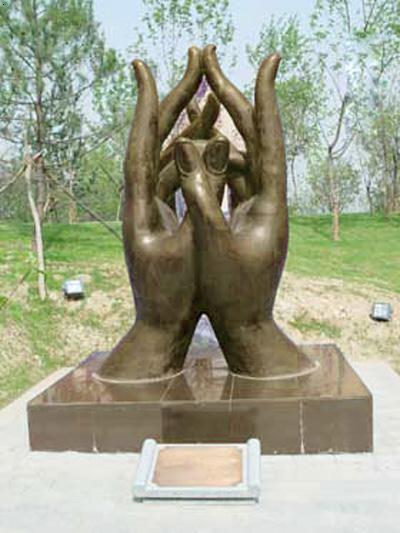 梁氏雕塑|吉林雕塑廠家|吉林園林雕塑