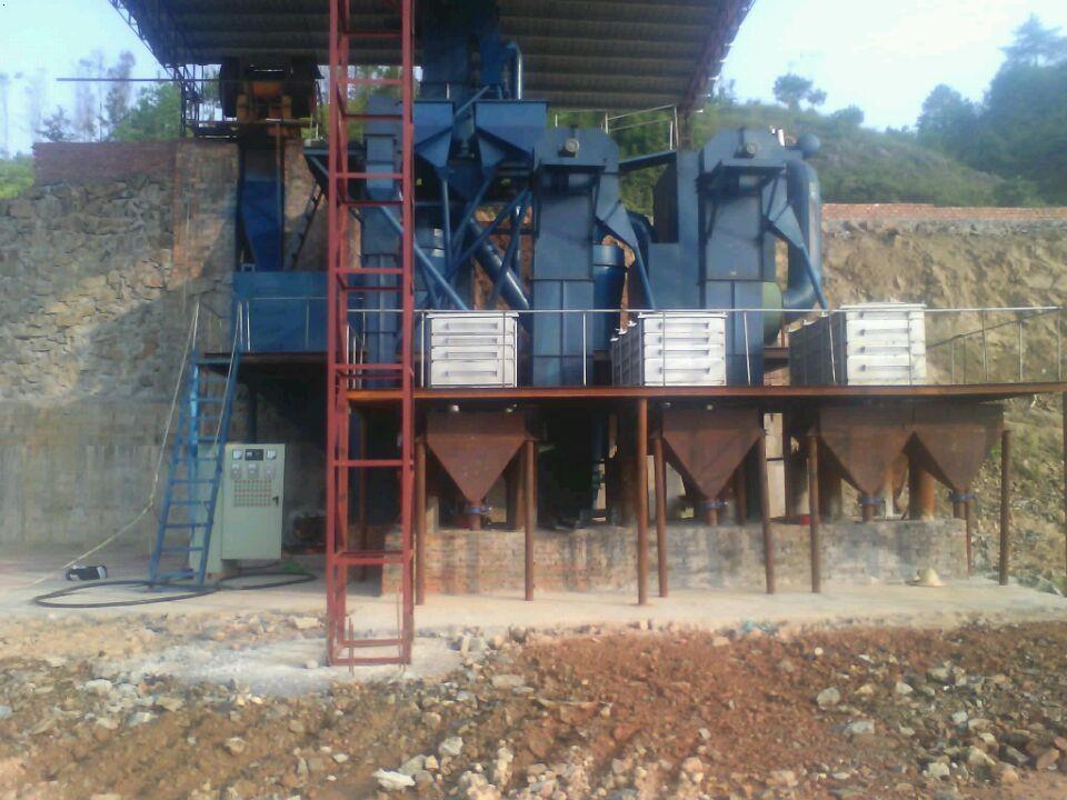 08采砂设备|汇源机械