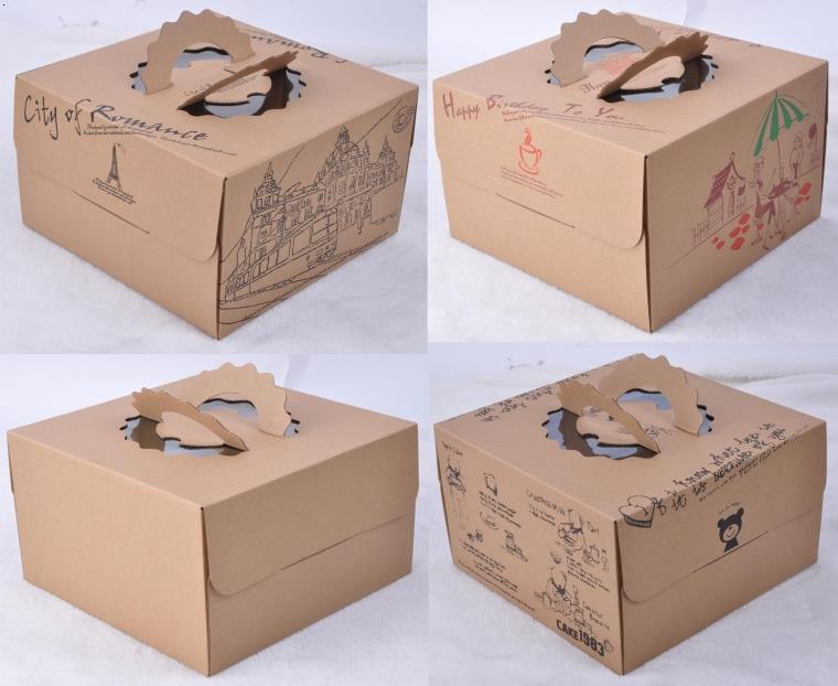 南京精美包装盒制