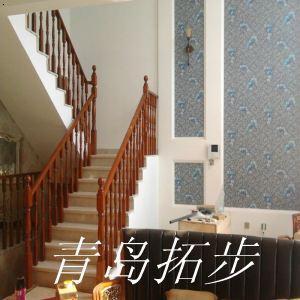 13实木楼梯