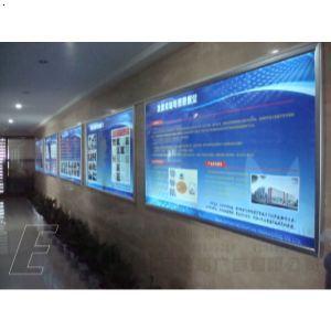 西安超薄灯箱专业制作安装厂家