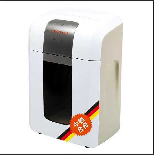 盆景4S16碎纸机|高能
