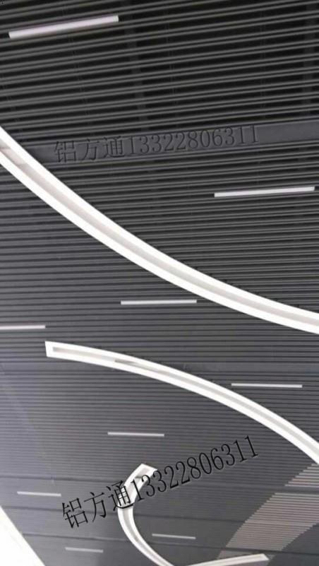 广州专业型材铝方通设