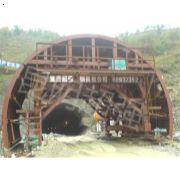 隧道衬砌台车