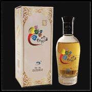 云南山珍露酒  (和谐柔顺)  125ml