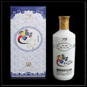 云南山珍养生露酒  (典藏精品)  500ml