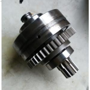 【湿式液压离合器】厂家图片