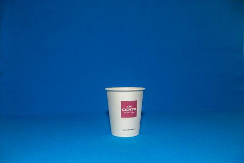 8OZ-A纸杯杭州一次性
