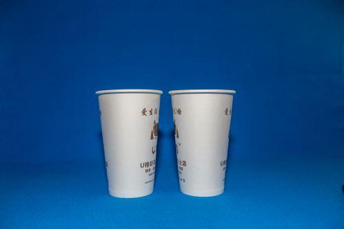 16-OZ纸杯杭州一次