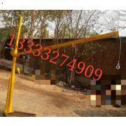 电动小吊机车载吊运机小型吊机便携式小型吊运机楼房上料机