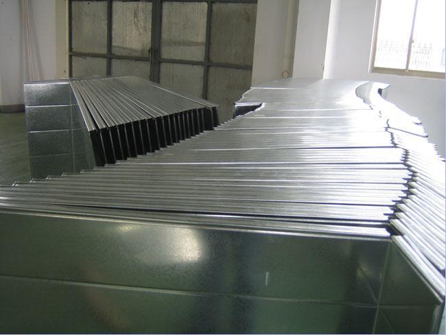 不锈钢风管的优点|烟台不锈钢风管加工|烟台不锈钢风管厂