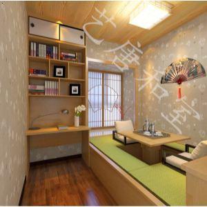 艺唐和室是天津市是一家以测尺.设计.制作.安装.售后服务团队
