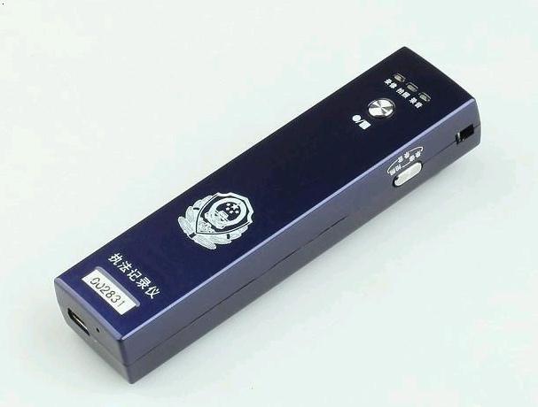 单警装备 执法记录仪