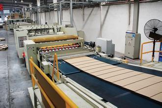 保定瓦楞纸板加工厂家