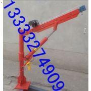 液压车载小吊机微型随车吊便携式吊运机