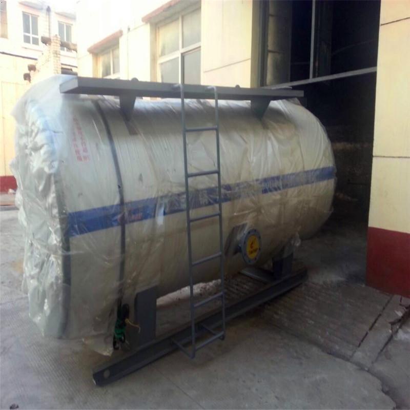 常压燃气锅炉|2吨常压