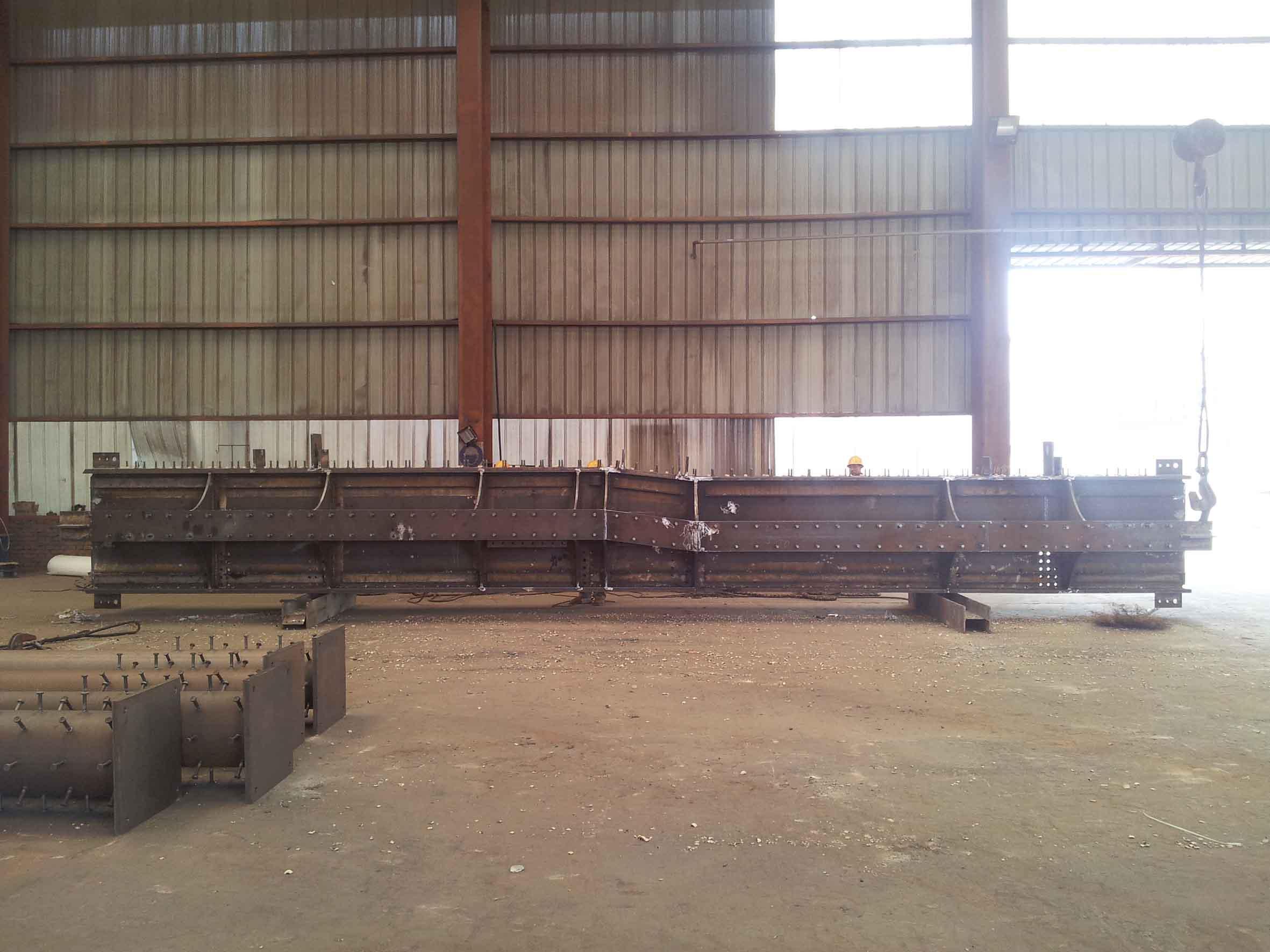 唐山钢结构|唐山钢结构安装|唐山最大钢结构厂-唐山钢