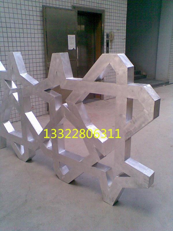 特殊造型装饰铝单板