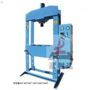 QDYL型气动液压压力机