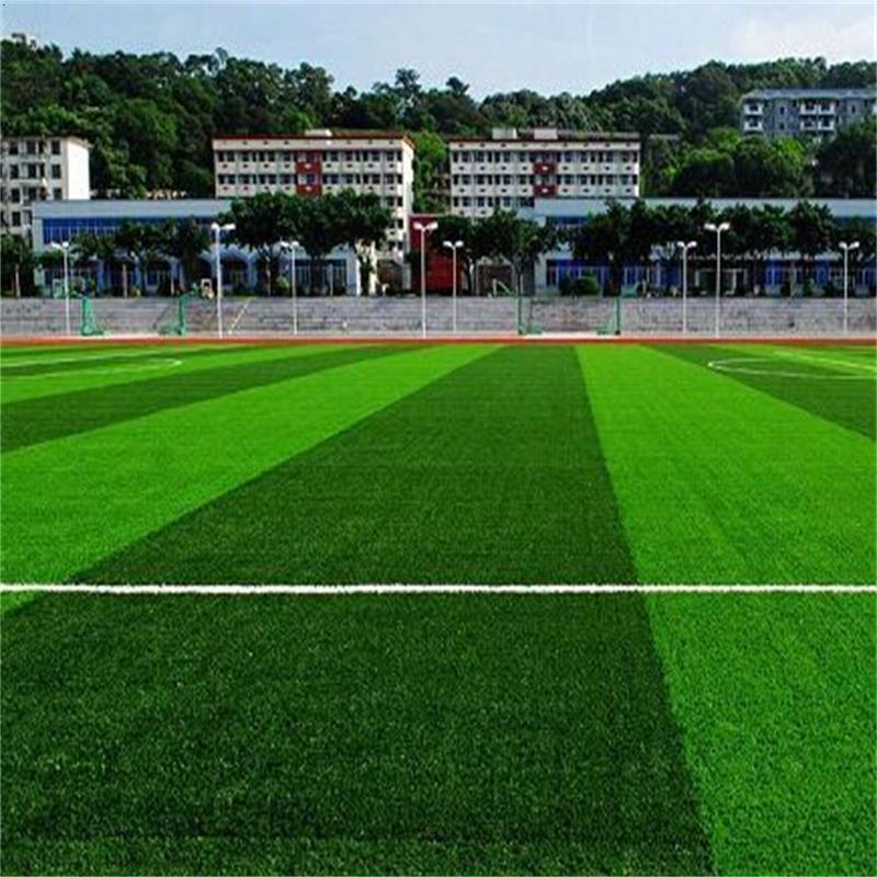 人造草球场地坪施工方