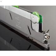 opk欧派克高端移门缓冲阻尼器铝门3上下缓冲