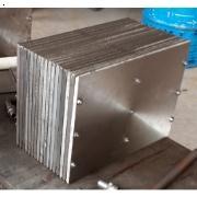 耐蚀导磁齿板组-平环强磁选机-大连柏奕圣电子科技有限公司
