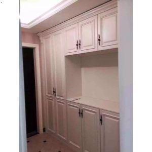 首页 产品展示 衣柜定制系列 定做门厅柜 中式门厅柜 欧式门厅柜 古典