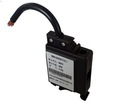 AKH-0.66/D型电流互感