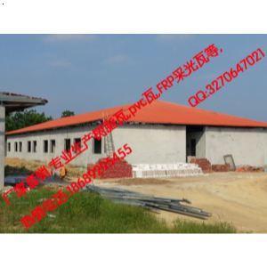 【供应株洲屋面瓦|合成树脂瓦厂家|别墅屋面塑料瓦】
