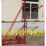 家用小随车吊吊机恒通高速吊运机多功能转臂小型吊机车载小型吊运机
