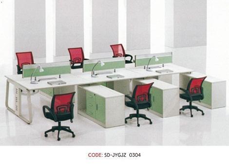 簡易鋼架桌係列